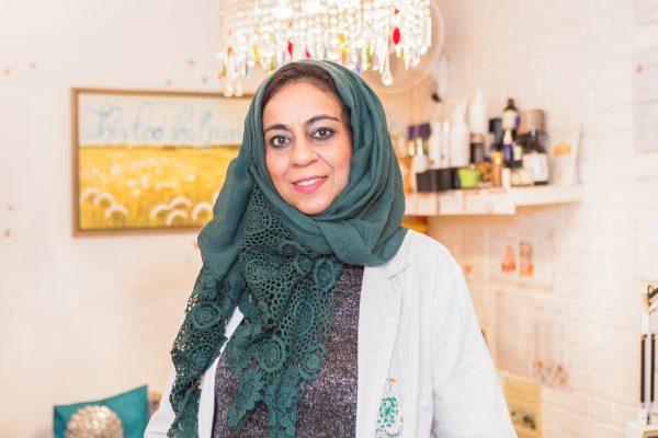 Nasila Rehman